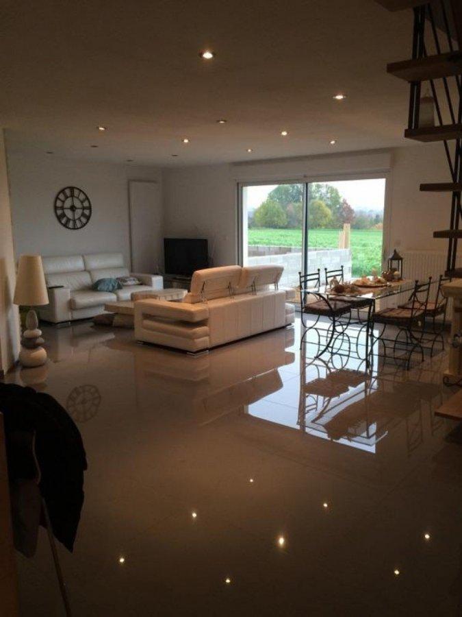 acheter maison 5 pièces 130 m² fontoy photo 4