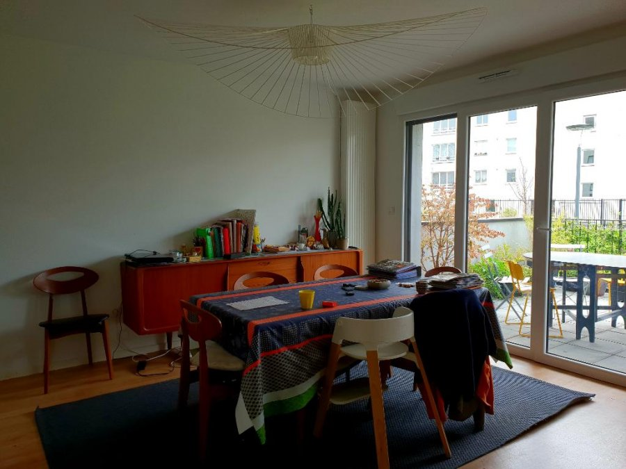 acheter appartement 4 pièces 94 m² lille photo 3