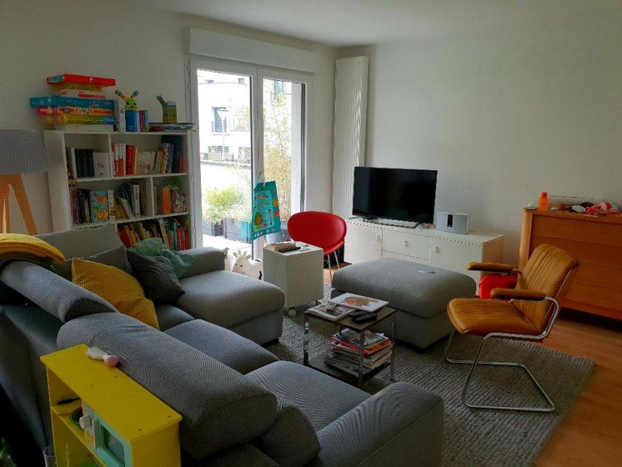 acheter appartement 4 pièces 94 m² lille photo 2