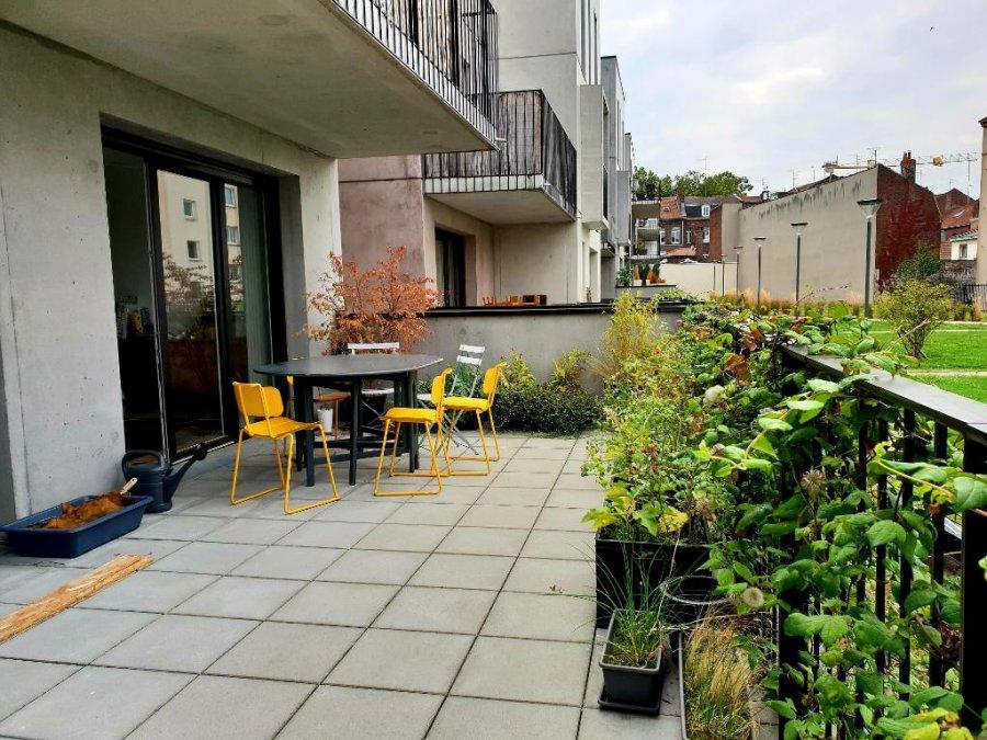 acheter appartement 4 pièces 94 m² lille photo 5