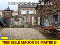 Maison à vendre F10 à Gondrecourt-le-Château - Réf. 4443860