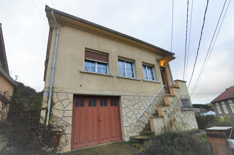 Maison individuelle en vente rombas 120 m 159 000 for Vente maison individuelle rombas