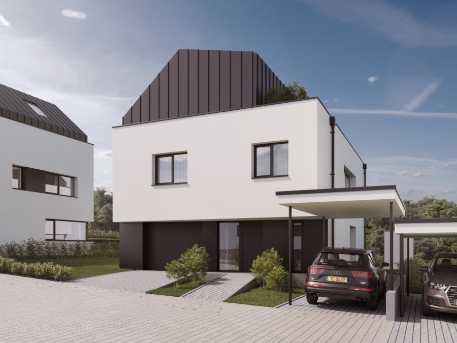acheter maison individuelle 5 chambres 220 m² differdange photo 1