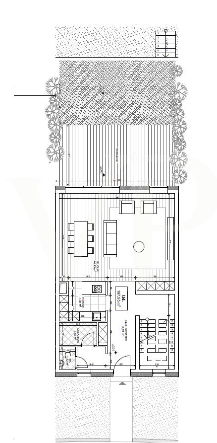 acheter triplex 4 chambres 197 m² useldange photo 4