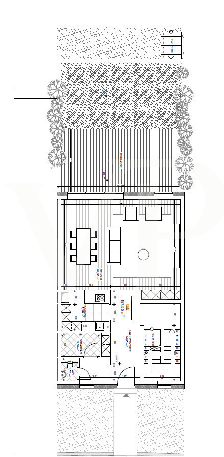 acheter triplex 4 chambres 197 m² useldange photo 5