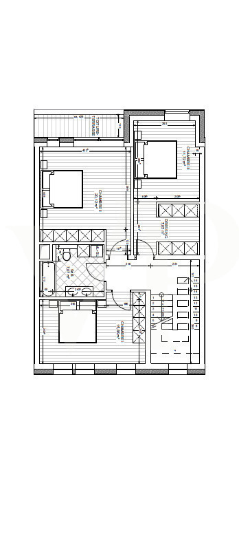 acheter triplex 4 chambres 197 m² useldange photo 6