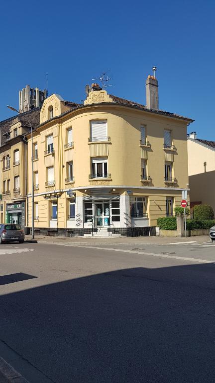 Immeuble de rapport à vendre à Montigny les metz