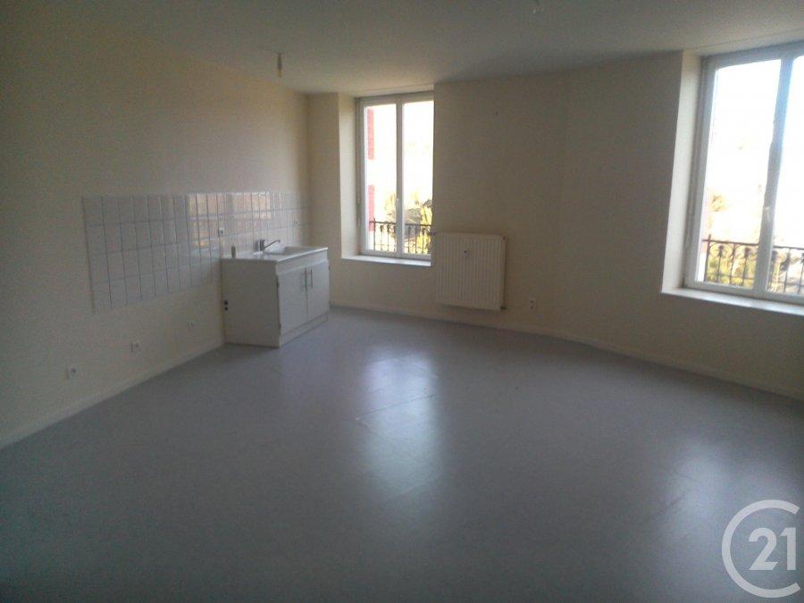 louer appartement 3 pièces 64.6 m² contrexéville photo 2