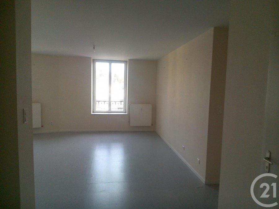 louer appartement 3 pièces 64.6 m² contrexéville photo 1
