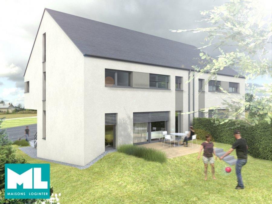 acheter maison mitoyenne 4 chambres 175 m² hollenfels photo 2