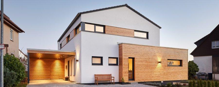 Einfamilienhaus in Schandel