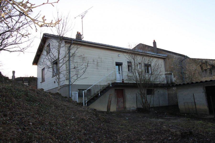 Maison à vendre F3 à Maidieres