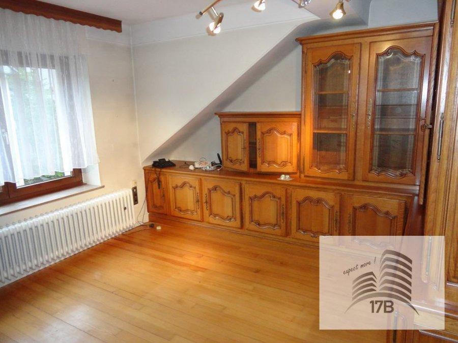 Maison à vendre 4 chambres à Hesperange