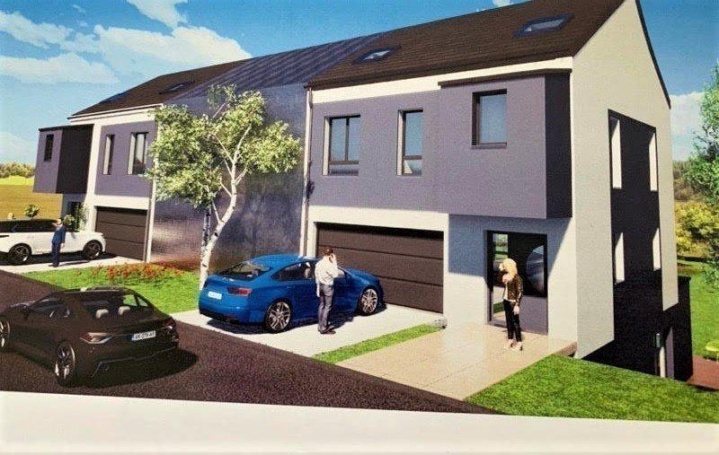 Maison à vendre 3 chambres à Warken