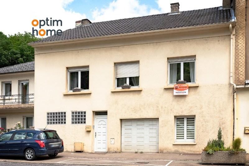 acheter maison 10 pièces 177 m² knutange photo 6