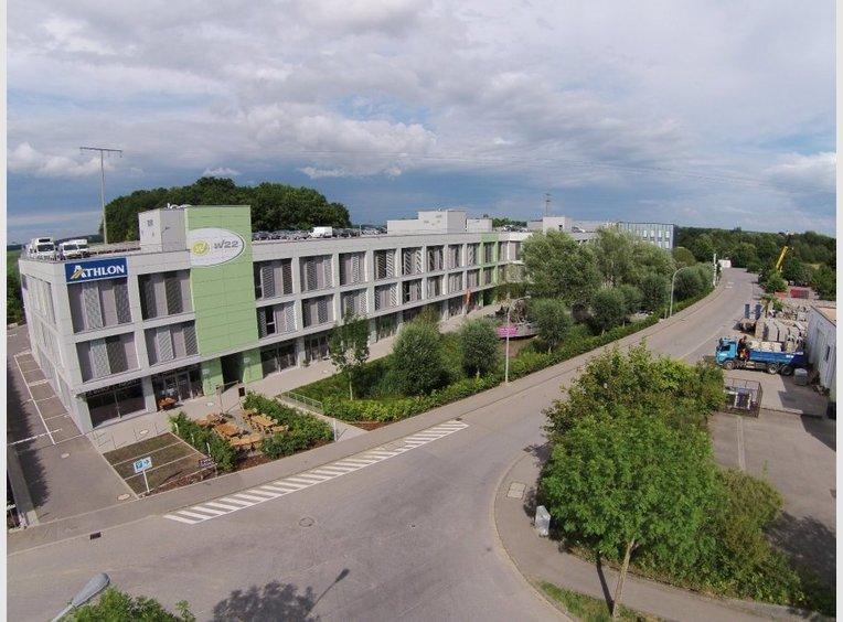 Entrepôt à louer à Windhof (Windhof) (LU) - Réf. 6320612