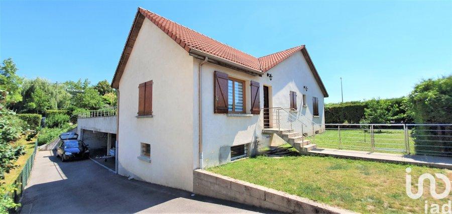acheter maison 10 pièces 200 m² toul photo 1