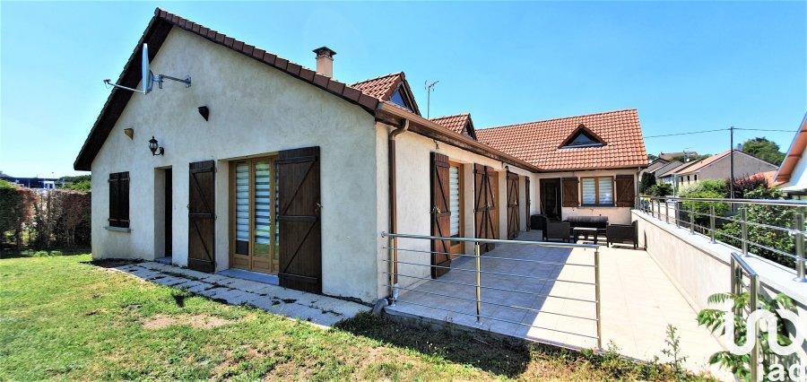 acheter maison 10 pièces 200 m² toul photo 7