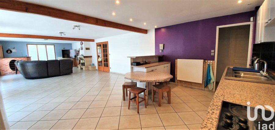 acheter maison 10 pièces 200 m² toul photo 3