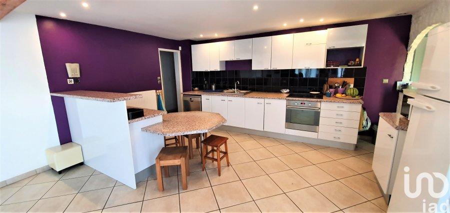 acheter maison 10 pièces 200 m² toul photo 2