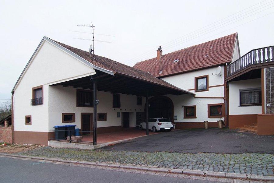 renditeobjekt kaufen 0 zimmer 805 m² dörrenbach foto 2