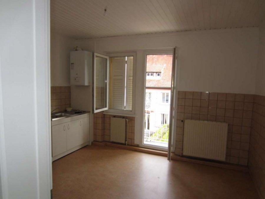 acheter appartement 3 pièces 63 m² guebwiller photo 5