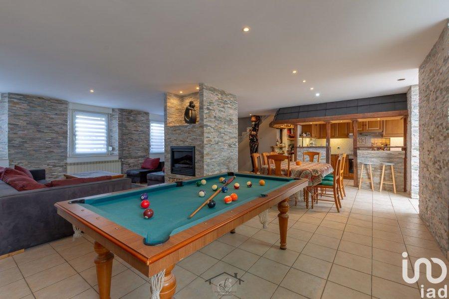 acheter maison 6 pièces 190 m² audun-le-tiche photo 3