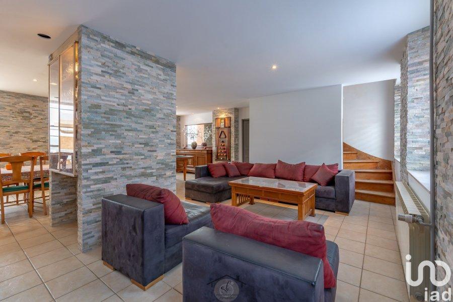 acheter maison 6 pièces 190 m² audun-le-tiche photo 2