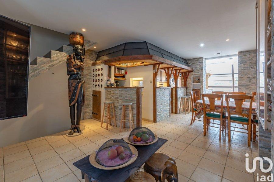 acheter maison 6 pièces 190 m² audun-le-tiche photo 1
