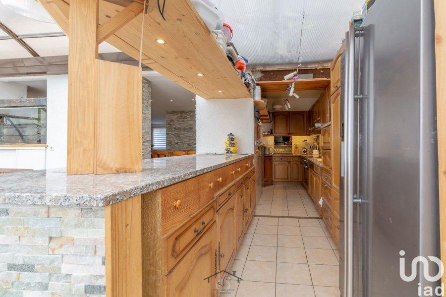 acheter maison 6 pièces 190 m² audun-le-tiche photo 4