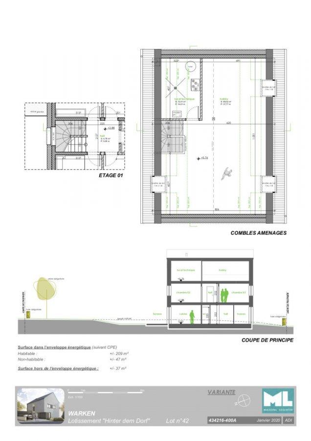 haus kaufen 4 schlafzimmer 161 m² warken foto 4