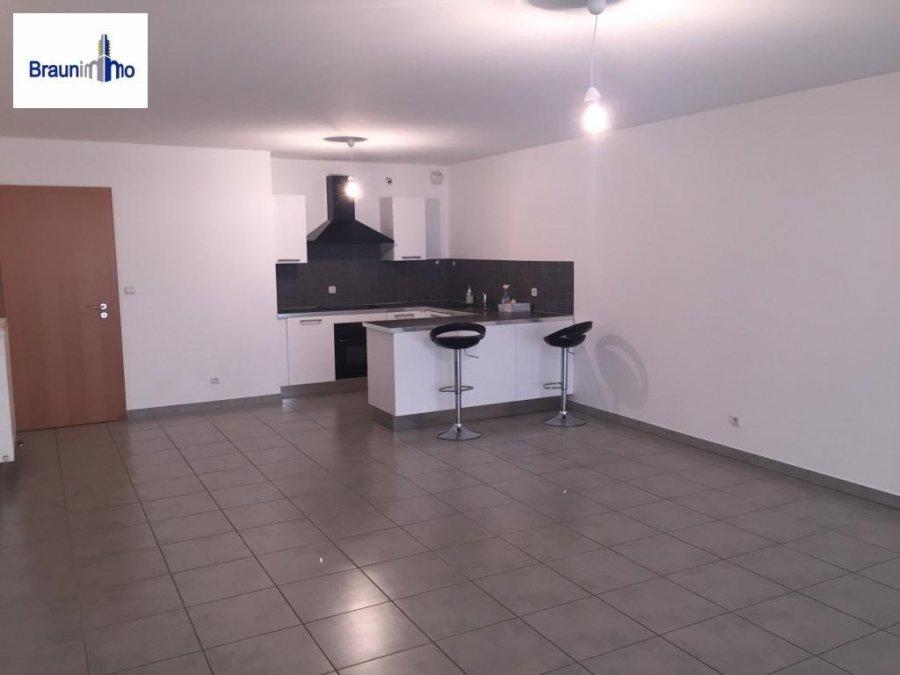Appartement à vendre 2 chambres à Herserange