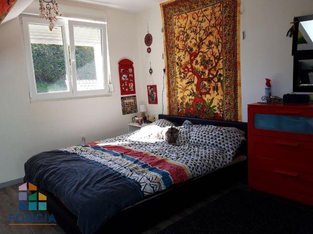 louer appartement 4 pièces 114 m² xonrupt-longemer photo 2
