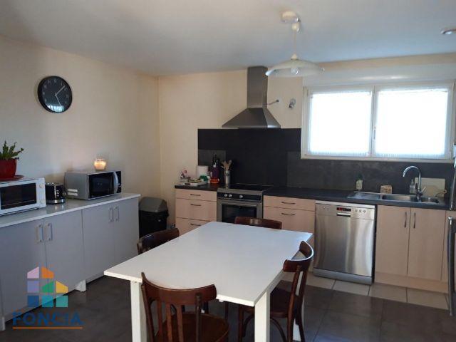 louer appartement 4 pièces 114 m² xonrupt-longemer photo 1