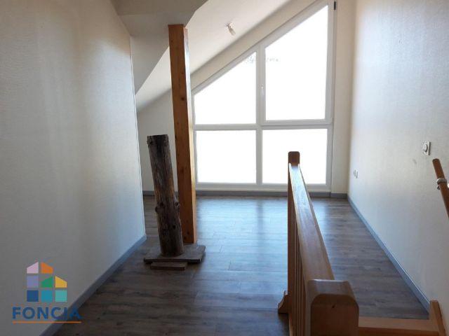 louer appartement 4 pièces 114 m² xonrupt-longemer photo 5