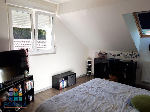 louer appartement 4 pièces 114 m² xonrupt-longemer photo 4
