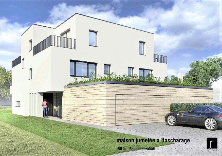 acheter maison jumelée 4 chambres 217 m² bascharage photo 1