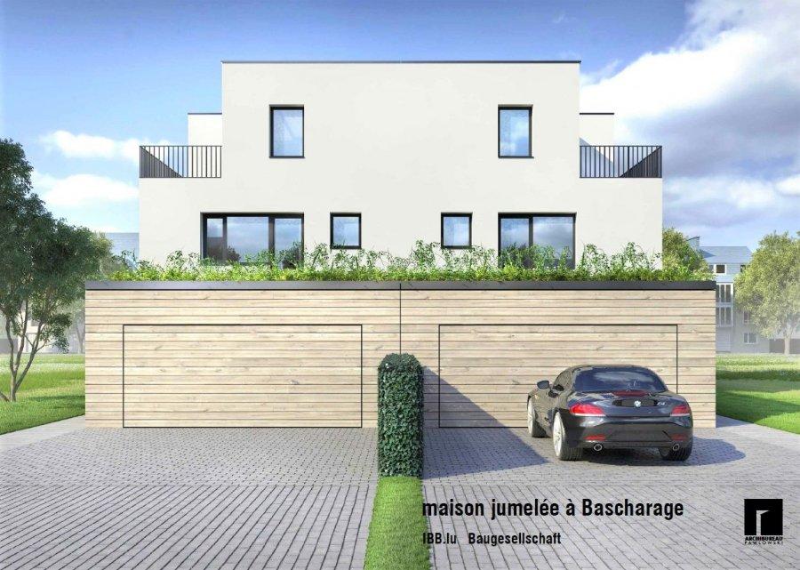 acheter maison jumelée 4 chambres 217 m² bascharage photo 2