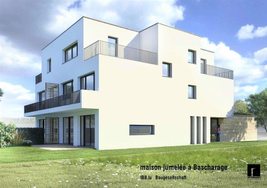 acheter maison jumelée 4 chambres 217 m² bascharage photo 4
