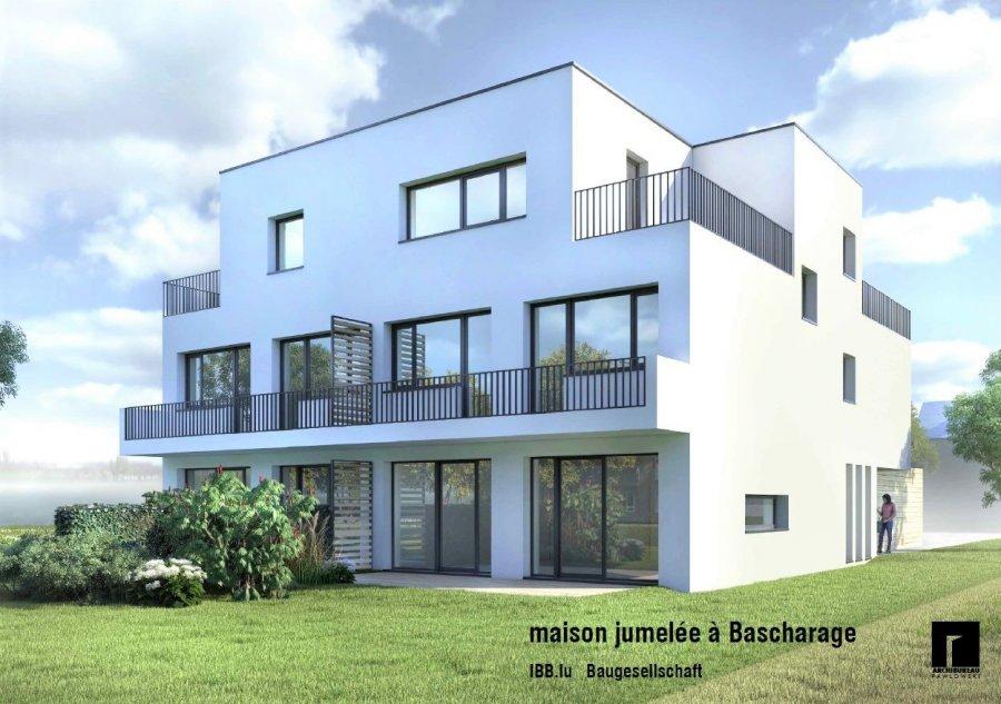 acheter maison jumelée 4 chambres 217 m² bascharage photo 5