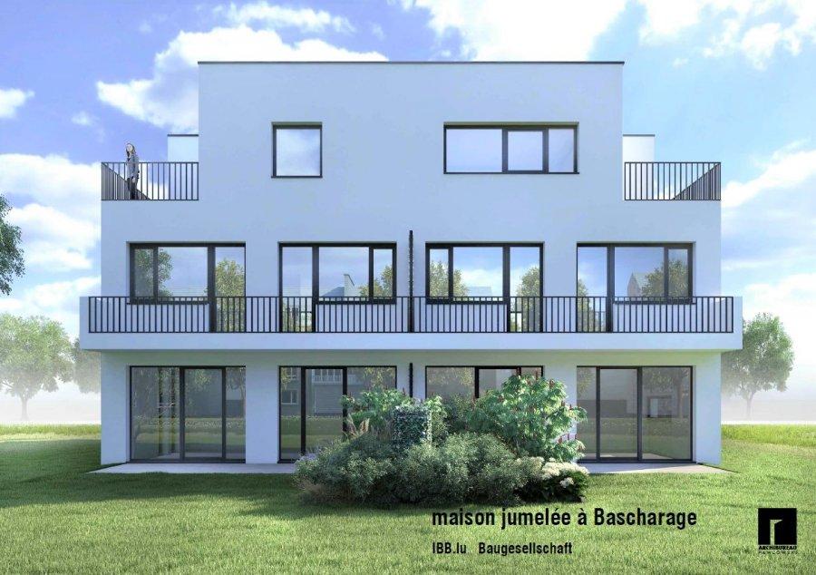 acheter maison jumelée 4 chambres 217 m² bascharage photo 6