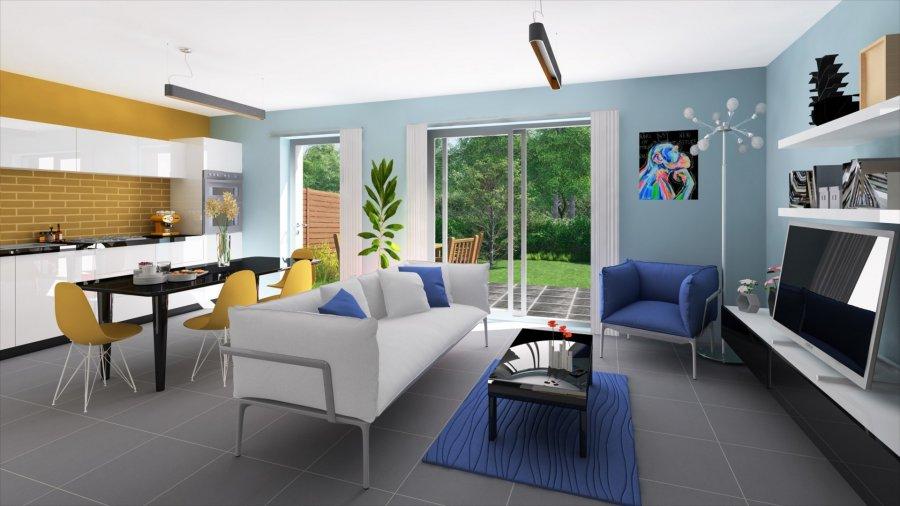 acheter maison mitoyenne 6 pièces 95 m² talange photo 3