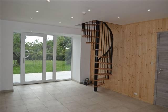louer bureau 0 pièce 46 m² marche-en-famenne photo 1