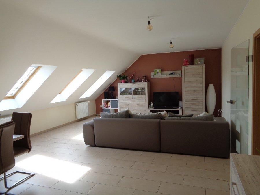 Appartement à louer 2 chambres à Baschleiden