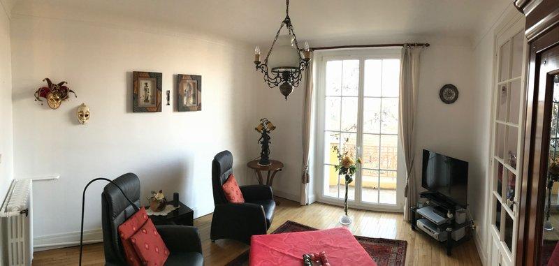 acheter appartement 4 pièces 106 m² nancy photo 6