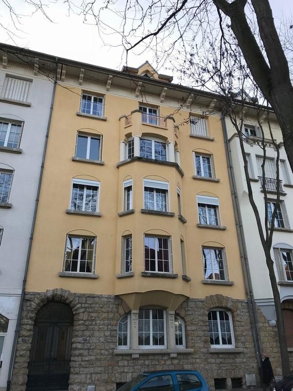 acheter appartement 4 pièces 106 m² nancy photo 1