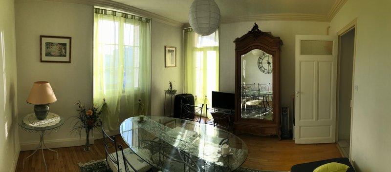 acheter appartement 4 pièces 106 m² nancy photo 7