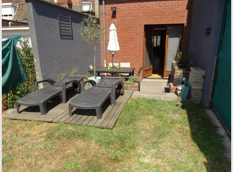 Vente maison individuelle f3 tourcoing nord r f 5338340 for Acheter maison individuelle tourcoing