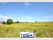 Terrain constructible à vendre à Koetzingue - Réf. 6407396