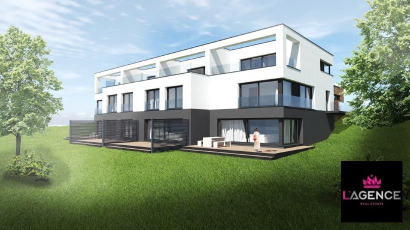 acheter maison mitoyenne 4 chambres 190 m² bollendorf-pont photo 2